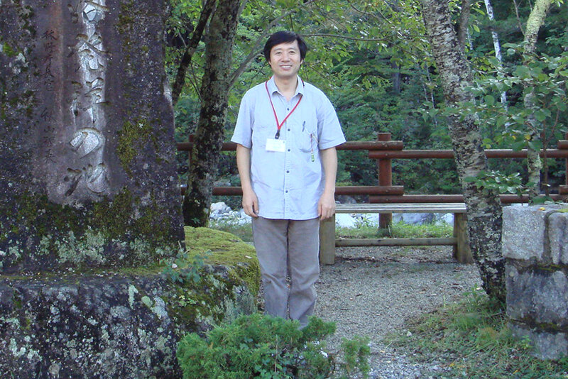 the_birthplace_of_forest_bathing_qing_li_dr