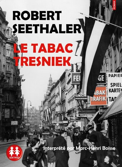Le tabac Tresniek CD