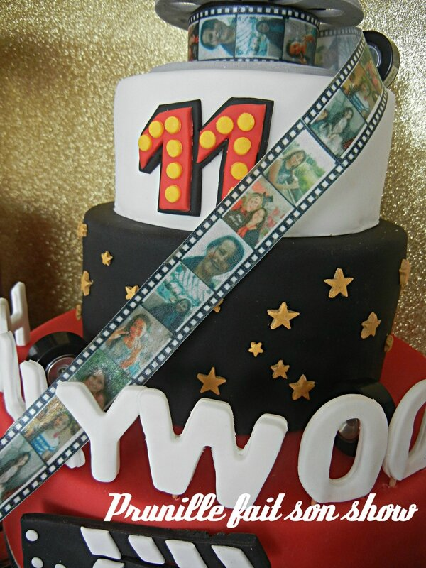 gateau hollywood 2 prunillefee