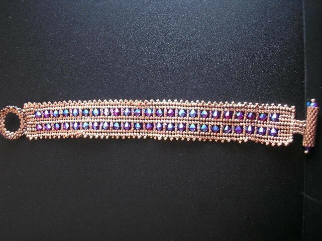 Bracelet mini ande