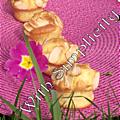 Muffins citron et amandes et vive le printemps!