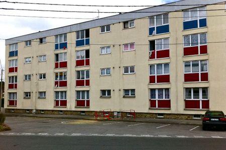 LOGEMENT HIRSON immeuble Dinant 2011