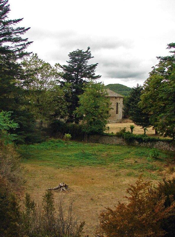 Saint-Michel de Grandmont 0