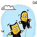 Hollande, sarkozy, les sondages...