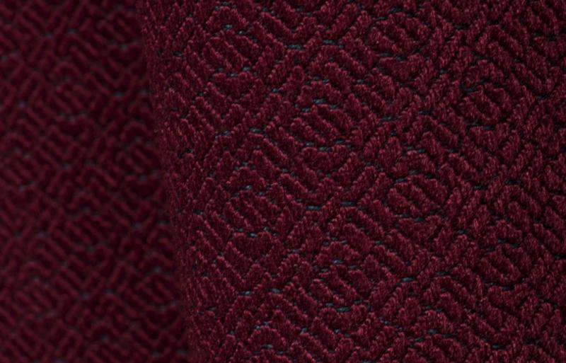 tissu lelievre côté sièges