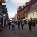 Les rues de Fort William