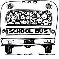 Rentrée: montez tous dans le bus de l'education nationale