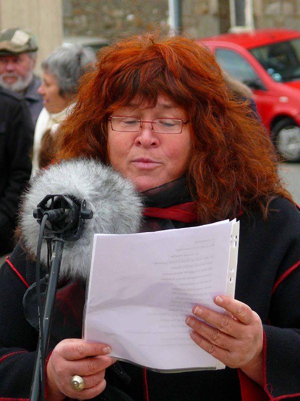 Brigitte Cloarec
