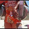 Vendeurs ambulants sur la plage : bon plan ou à éviter ?