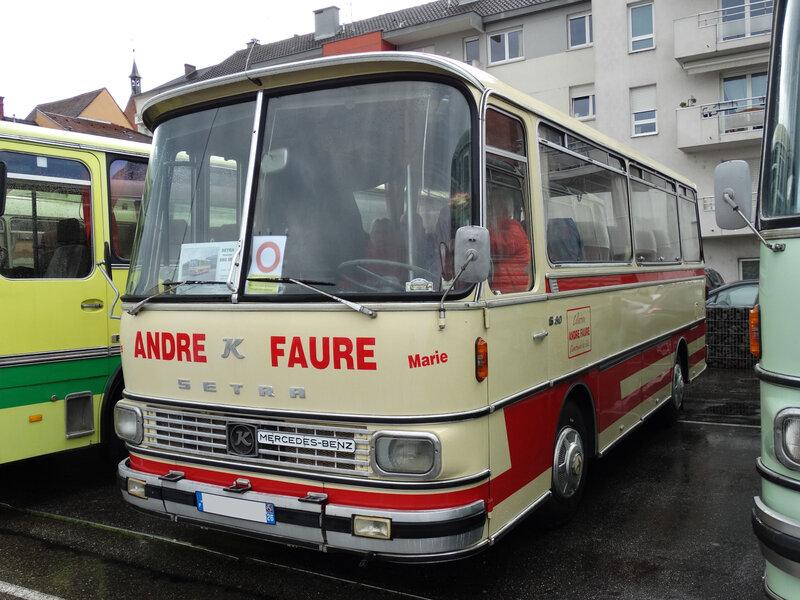 SETRA S80 André Faure 1971 Haguenau (1)