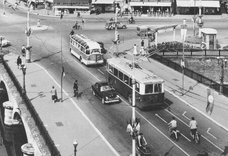 CPA Trolley place corbis 1957-61a