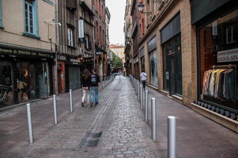 Rue des Tourneurs