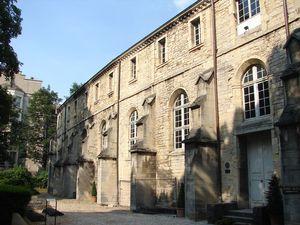 Dijon_Saint_B_nigne_Dortoir_5