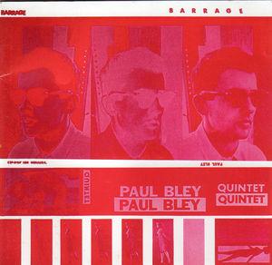 Paul_Bley_Quintet___1964___Barrage__ESP_