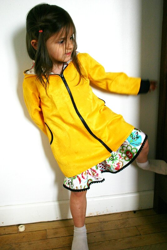 manteau jaune10