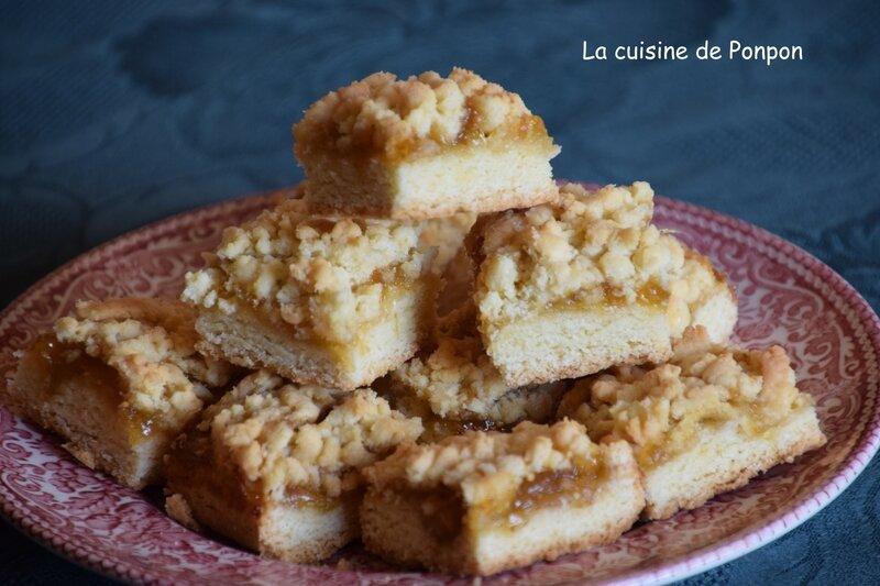 biscuit algérien à la confiture (19)