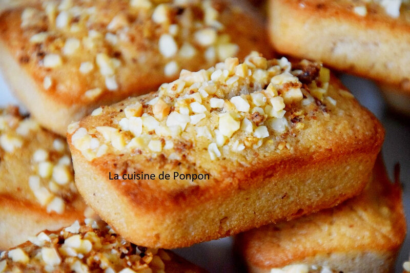 financier marron (7)