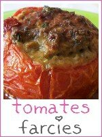 tomates farcies - index