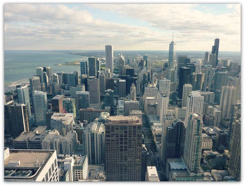 000 Chicago Voulez-vous blogger avec moi ce soir