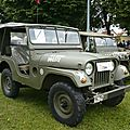 WILLYS Jeep M38A1 1958 Seltz (1)