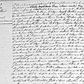 Buttié Joseph et Louise Candide Maunier_mariage 29.1.1849