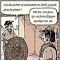 inca fin du monde humour