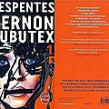 Vernon subutex (tome 1) - despentes