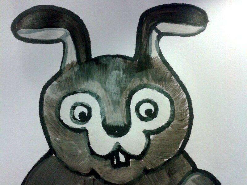113_Personnages Animaux Monstres_Le lapin de Roule Galette (5)