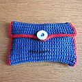Trousse couture au crochet