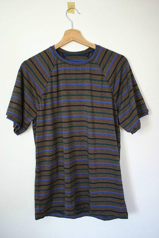 t shirt LMV1
