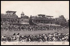 steeple chase auteuil