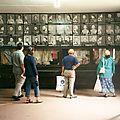 Auschwitz, portraits (Pologne)