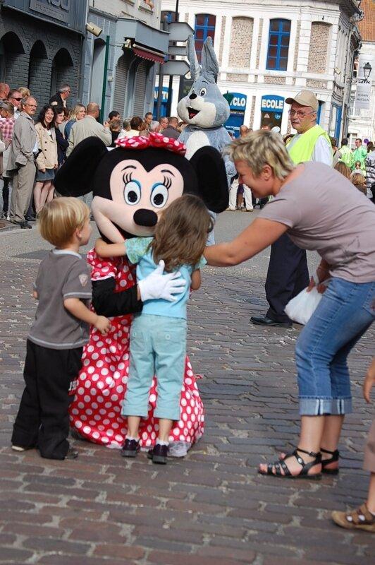 5 sept 2010 fête de l'andouille avec jean pierre mader et collectif métissé (58)
