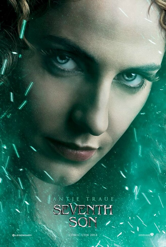 Seventh Son Antje Traue