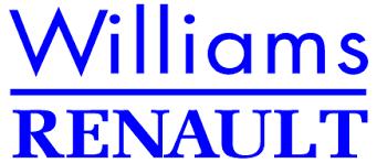 FRANCE 2018 WILLIAMS RENAULT