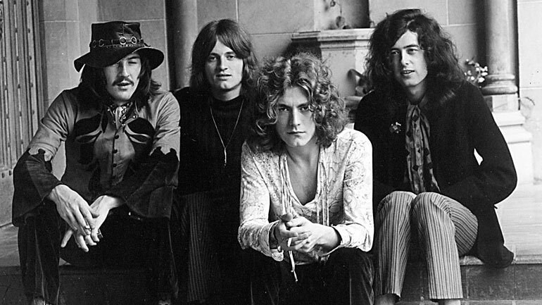 led-zepplin
