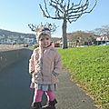 Chez ma' projet 52 semaine 12 : arbre(s)