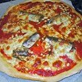 Et une pizza pour gracianne, une !