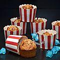 Muffins au kokolo