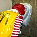 Mcdonald's ferme ses restaurants en crimée