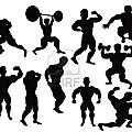 Urban gym alfortville