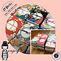 collage japan box