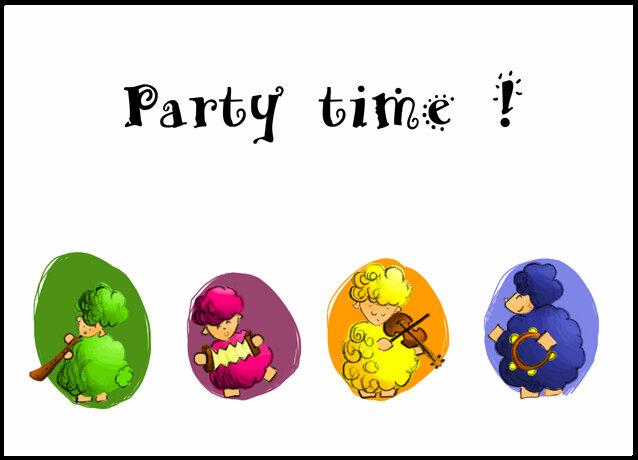 preview party_time_appercu