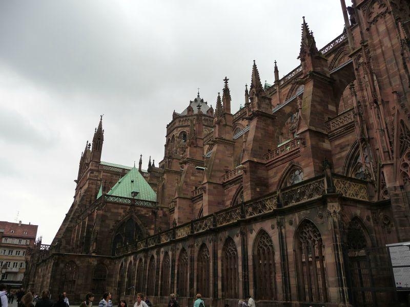 01 - Cathédrale Notre-Dame