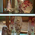 Quelques merveilles au musée d'hennezel dans les vosges