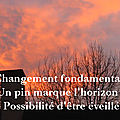 Changement fondamental