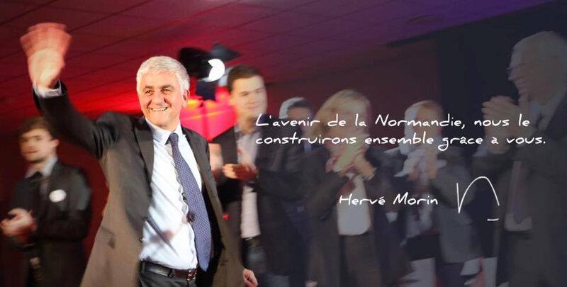 MORIN Normandie