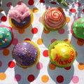 ೡ mes cupcakes du mercredi ೡ