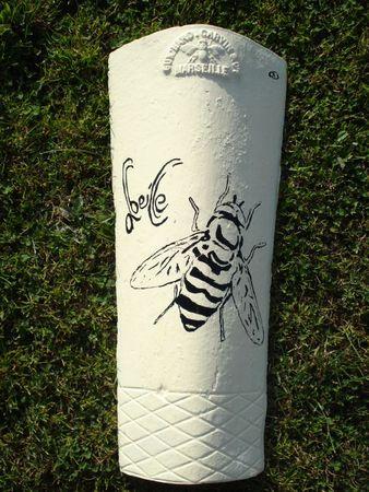 Tuile abeille (4)