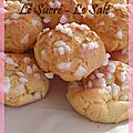 Thermomix : chouquettes